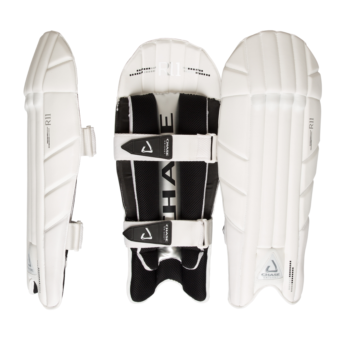 Chase WK Pads