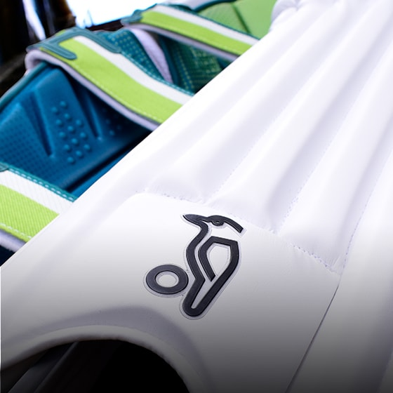 Kookaburra Junior Batting Pads