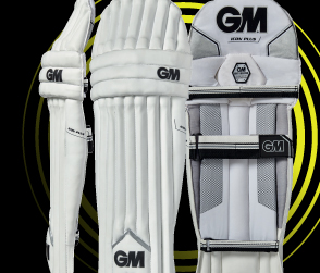 GM Junior Cricket Pads