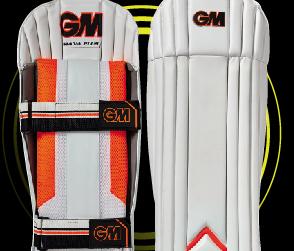 GM WK Pads